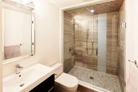 Five Great Tips On How To Make Your Bathroom Look Bigger Clean Five Fixture Bathroom