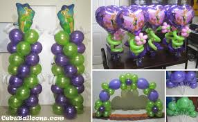 tinkerbell party ideas tinkerbell theme sulit decor package b cebu balloons and party