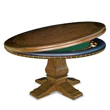 round poker table with dining top 60 round poker table top http argharts com pinterest poker