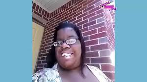 Fat Black Girl Meme - on a hot sunny day by china glivens youtube