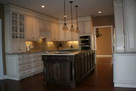 backsplash for cream cabinets backsplash ideas with cream kitchen cabinets and giallo ornamenta