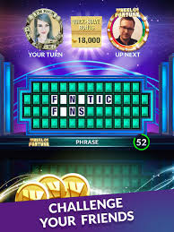 wheel of fortune show puzzles on the app store