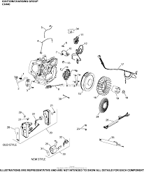 wiring diagram for briggs and stratton 18 hp u2013 the wiring diagram