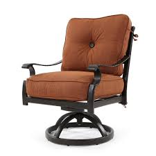 Swivel Tilt Dining Chairs by Pride Monterey Swivel Rocker