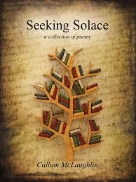 Seeking The Book Seeking Solace Book Launch Callum Mclaughlin
