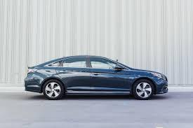 review 2016 hyundai sonata plug in hybrid canadian auto review