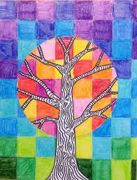 656 best 5th grade projects images on visual arts
