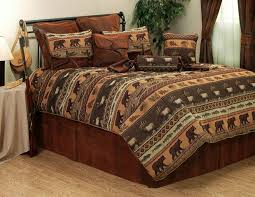 Rustic Bedding Sets Clearance Lodge And Cabin Rustic Bedding U2014 Joanne Russo Homesjoanne Russo Homes