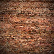 Red Brick Walls Interior Design Red Brick Wall Texture Grunge Background With Vignetted Corners To
