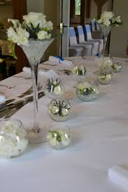 Tall Champagne Glass Vases 45 Best Martini Glass Centrepiece Images On Pinterest Martini