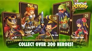 legion of heroes apk kingdom story brave legion 2 00 apk for pc free