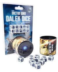 dalek dice cubicle 7