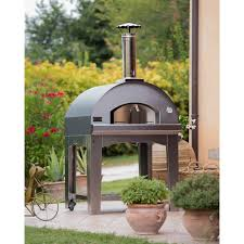 the mangiafuoco wood fired pizza oven fontana ovens u0026 grills