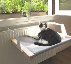woozy the hammock bed for cats gadget flow