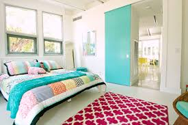 colorful bedroom houzz bedrooms bedroom beach with framed map colorful bedroom