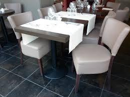 mobilier de bistrot mobilier de restaurant