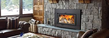 regency wood inserts country fireplace