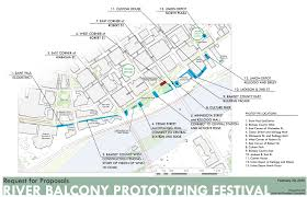 St Paul Campus Map News Saint Paul Riverfront Corporation