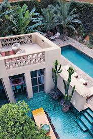 Backyard Pool Ideas Pictures Moroccan Backyard Pool Ideas