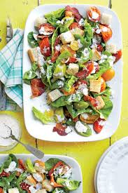 cold salads for thanksgiving 9 fresh fruit salad recipes southern living
