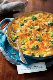 our most spectacular thanksgiving sides rice casserole broccoli