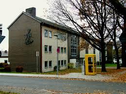 Bad Arolsen Berufliche Schulen Korbach Und Bad Arolsen Mapio Net