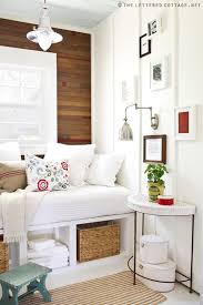Modern Guest Bedroom Ideas - small guest room decorating ideas neoteric design inspiration 5