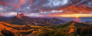 san juan mountains colorado mountain photography by jack brauer