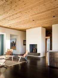 Bruce Maple Chocolate Laminate Flooring 25 Of The Most Beautiful California Houses And Their Stories