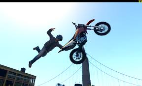 freestyle motocross deaths gta x scripting fmx iv motorcycle freestyle tricks script