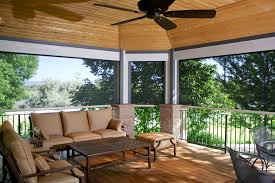 Motorized Screens For Patios Sedona Window Treatments Motorized Solar And Outdoor Shades