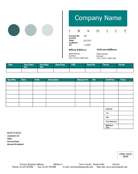 Construction Invoice Template Excel Construction Invoice Template Printable Word Excel Invoice