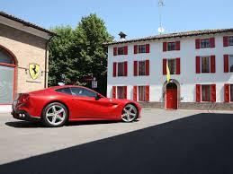 Ferrari California Navy Blue - say goodbye to the ferrari f12berlinetta the drive