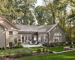 Bi Level Home Exterior Makeover by Richard Leggin Architects Portfolio Addition Ideas Pinterest