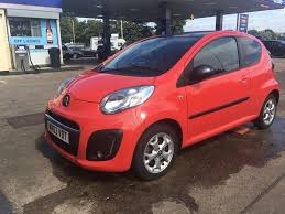 peugeot small car used citroen c1 cars for sale motors co uk