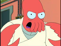Why Not Zoidberg Meme - meme creator angry zoidberg meme generator at memecreator org