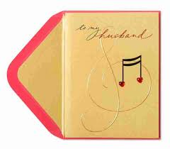 gem heart music notes for husband family birthday cards papyrus