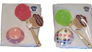 Cooking Favors by Silicone Spatulas From Growing Cooks