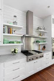 What Can I Use To Clean Grease Off Kitchen Cabinets How To Keep Your White Kitchen White