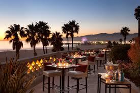 hotel view santa monica beach hotels decor idea stunning