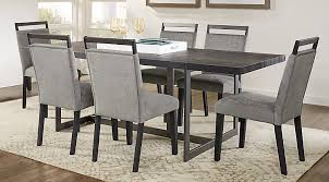 Black Wood Dining Room Table Dining Room Sets Suites U0026 Furniture Collections