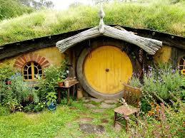 hobbit houses beautiful designing gnome house pinterest