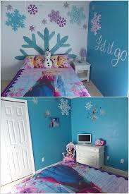 Frozen Elsa Bedroom Best 25 Frozen Girls Room Ideas On Pinterest Frozen Girls
