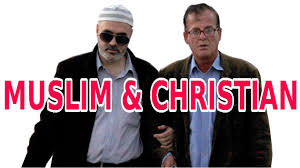 Blind Christian Must See Palestinian Christian And Blind Muslim Youtube