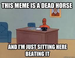 Beating A Dead Horse Meme - beating dead horse meme dead best of the funny meme