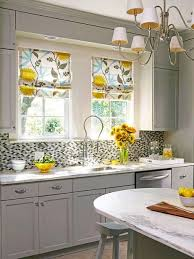 kitchen curtain ideas 25 tips to get the ultimate kitchen curtain ideas for kitchen 1