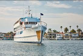 thanksgiving harbor cruises