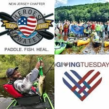 volunteers give vets a day on the water freedom boat club heroes on the water new jersey chapter home facebook