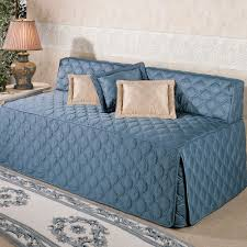 Daybed Coverlet Bedroom Twin Daybed Comforter Sets Fitted Daybed Cover