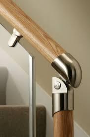 Richard Burbidge Handrail Fusion Stairs Contemporary Fusion Stair Parts